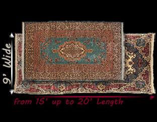 Find your rug - All 9' Wide Rugs