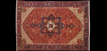 Large Oversize Palace Carpet