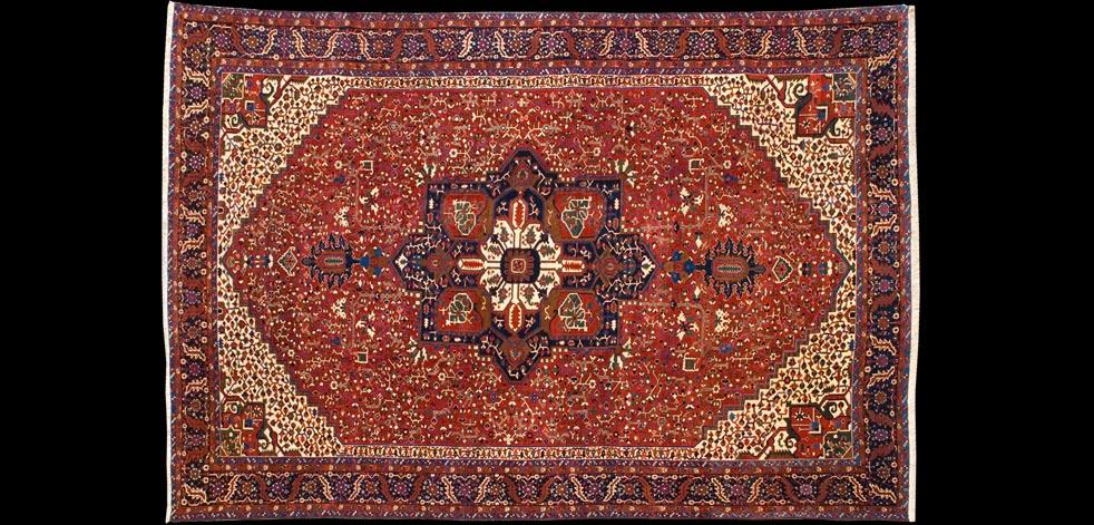 Large Oversize Palace Carpet