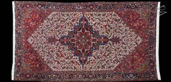 Large Persian Carpet 11x20