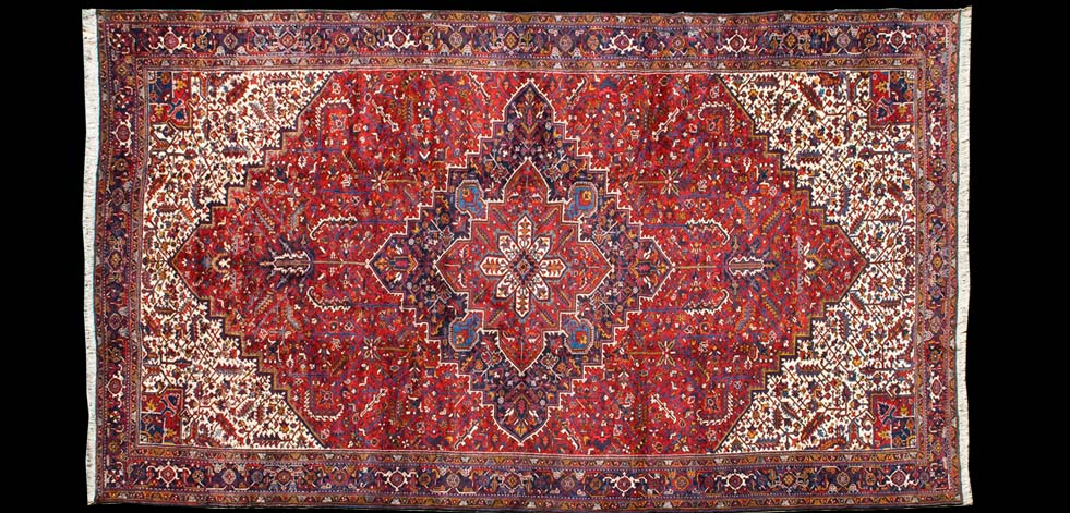 Oriental Rug Carpet