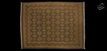 10x13 Agra Design Rug