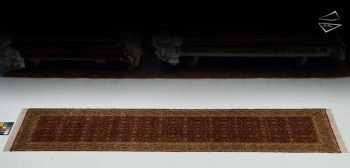3x12 Agra Design Rug Runner