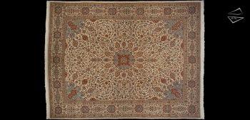 13x17 Ardabil Persian Tabriz