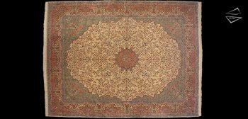 12x16 Bulgarian rug
