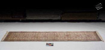 3x14 Bulgarian Rug Runner