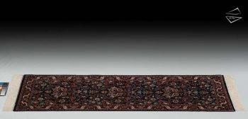 2.5x7 Dabir Kashan Design Rug Runner