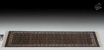 2.5x7 Herati Design Rug Runner