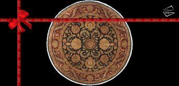12x12 Jaipur Round Rug