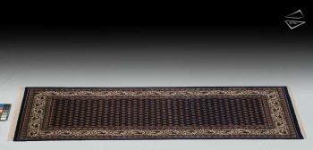 2.5x6 Mir Sarouk Design Rug Runner