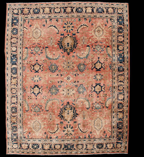 Palace Rugs 297 & larger square feet