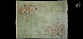 12x15 Peking Rug