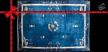 12x17 Peking Rug
