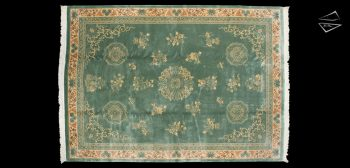 10x14 Peking Design Rug