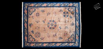 12x15 Peking Design Rug