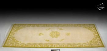 4x12 Peking Design Rug Runner