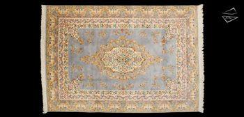 7x10 Persian Design Rug