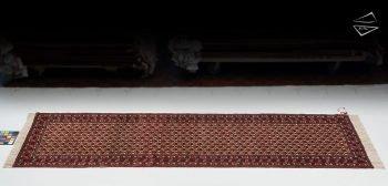 4x12 Persian Ardebil Rug Runner