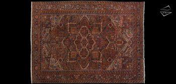 Bakshaish Persian Rugs