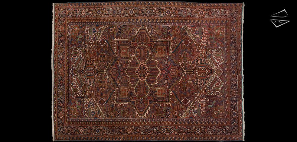 Bakshaish Persian Rugs