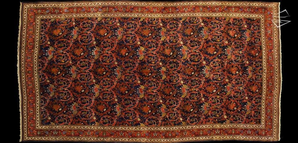 Persian Bigar Rugs