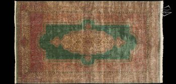 12x21 Persian Cyrus Crown Rug