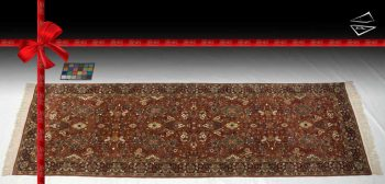 3x9 Persian Design Rug Runner