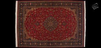 12x17 Persian Design Pakistani Rug