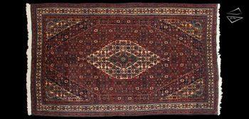 6x10 Persian Ingilas Rug