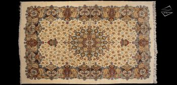 Persian Kashan Rugs