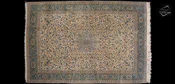 11x16 Persian Kashan