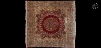 12x12 Persian Kerman