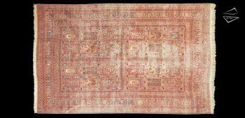 12x19 Persian Kerman Rug