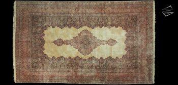 12x20 Persian Kerman Rug