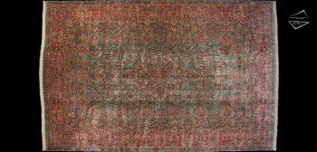 13x20 Persian Kerman