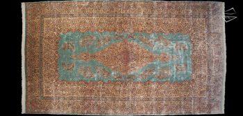 13x23 Persian Kerman