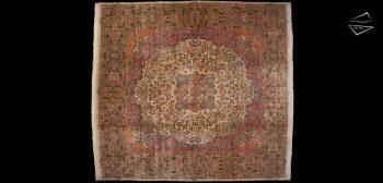 14x15 Persian Kerman