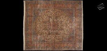 14x16 Persian Kerman