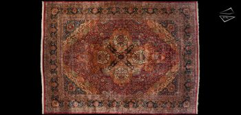 14x19 Persian Kerman