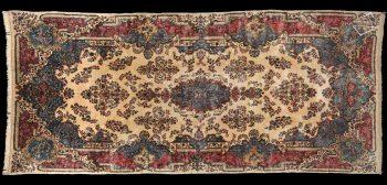 9x20 Persian Kerman