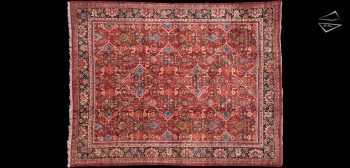Persian Mahal Rugs