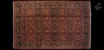 12x19 Persian Mahal