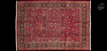 11x16 Persian Meshed Rug