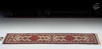 3x12 Persian Sarab Rug Runner