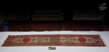 3x15 Persian Sarab Rug Runner