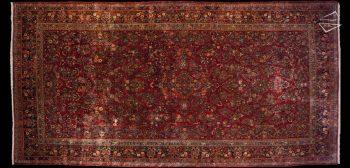 12x24 Persian Sarouk