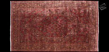 14x24 Persian Sarouk Rug