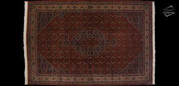 10x15 Persian Tabriz Rug