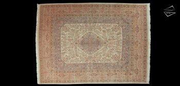 11x15 Persian Tabriz Rug