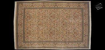 11x17 Persian Tabriz Rug